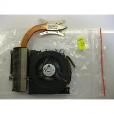 Cooler ventilator laptop Asus X50R