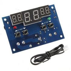 Termostat digital W1401 / Controler regulator temperatura