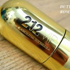 Parfum Original Carolina Herrera 212 VIP Dama EDP Tester 80ml + Cadou - Parfum femeie Carolina Herrera, Apa de parfum, Aromatic