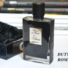 Parfum Original Kilian Back To Black Aphrodisiac Unisex EDP Tester 50ml + Cadou, 50 ml, Apa de parfum