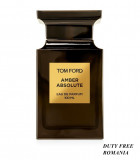 Parfum Original Tom Ford Amber Absolute Unisex EDP Tester 100ml + Cadou, 100 ml, Oriental