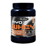 MYO WHEY - Whey Protein - Suplimente Nutritive