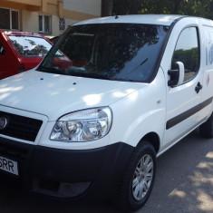 Fiat Doblo cargo 2009 - Utilitare auto