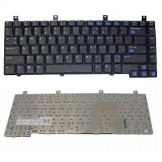 Tastatura laptop HP NC6000
