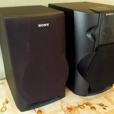 Boxa Sony-made in Japan