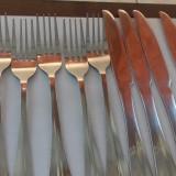 Set tacamuri inox