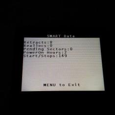 iPod Classic Apple 5TH GEN 80GB CA NOU, 5th generation, Negru