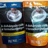 Tutun Pall Mall Amber(Portocaliu) 50g