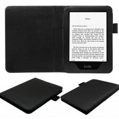 Husa Premium Book Cover pentru ebook Amazon Kindle PaperWhite - Husa Tableta Oem