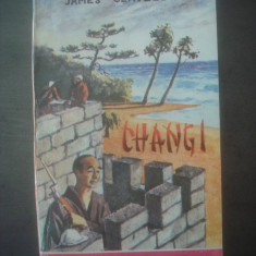 JAMES CLAVELL - CHANGI - Roman