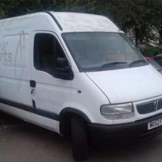 Duba vauxall movano diesel - Camion