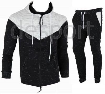 Trening barbati - Bluza si Pantaloni Conici - Model NOU - Pret special - 1171 foto
