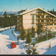 CPI (B8830) CARTE POSTALA - PREDEAL. HOTEL