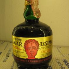 Lichior issimo distilleria sanley, cl 75 gr 40 ani 60