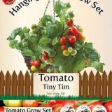 Set Agatator Tomato- Tumbling Tom - Seminte rosii