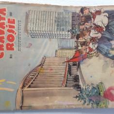 Revista Cravata Rosie nr. 6 - 1960 - Reviste benzi desenate Altele