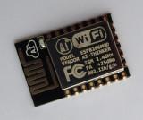 Modul wireless ESP8266 (ESP-12E) Arduino UNO