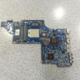 Placa de baza laptop Hp DV6-6000 , DV6-6042eo , AMD , 640454-001, S1, DDR 3