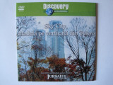 DVD Sky City, citadela pe verticala din Tokyo - Discovery Channel