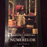 Elementele Spirituale Ale Numerelor -  E. Bindel - 6