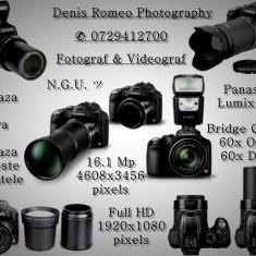 Fotograf tanar ofer servicii foto & video in Hunedoara