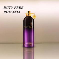 Parfum Original Montale Aoud Lavender Unisex EDP 100 ml - Parfum unisex Mont Blanc, Apa de parfum