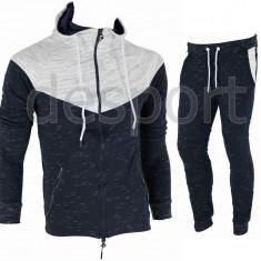 Trening barbati - Bluza si Pantaloni Conici - Model NOU - Pret special - 1172, Marime: S, M, L, XL, Culoare: Din imagine