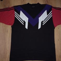 Tricou Adidas marimea XL/XXL - Tricou barbati Adidas, Culoare: Din imagine, Bumbac