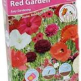Seminte Shake'n Rake - Red Garden
