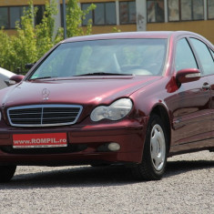 9358//Mercedes-Benz C 220 CDI, An Fabricatie: 2000, Motorina/Diesel, 146968 km, 2148 cmc, Clasa C