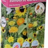 Seminte Shake'n Rake - Sunburst Garden