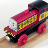 Thomas and Friends ✯ Wooden Railway ✯ DART ✯  Magnetic Train ✯ 2003