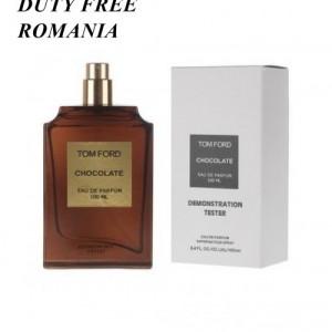 Parfum Original Tom Ford Chocolate Unisex EDP Tester 100ml + Cadou