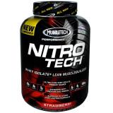 Nitro Tech Performance Series 1.8kg MTECHNTPS1800VA milk rich 1.8 kg - Proteina