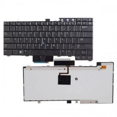 Tastatura laptop Dell Latitude E6510