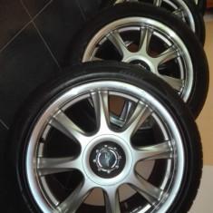 Jante KOSEI - Janta aliaj Audi, Diametru: 17, Numar prezoane: 5