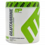 Glutamine 300g MPGL300 fara aroma 300 gr - Aminoacizi