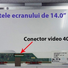 Display laptop HP Compaq Presario CQ43-100