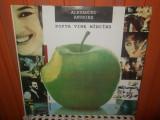 - Y- ALEXANDRU ANDRIES - POFTA VINE MANCAND - DISC VINIL LP