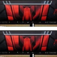 Memorie G.Skill Aegis, DDR4, 16 GB, 2400 MHz, CL15, kit - Memorie RAM