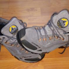 La Sportiva Sandstone Gore-Tex XCR GTX - Adidasi barbati, Marime: 41.5, Culoare: Maro