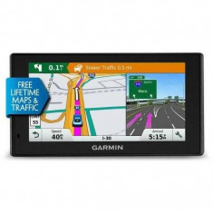Sistem de navigatie Garmin Drive Smart 60LMT 6.0 inch Europe