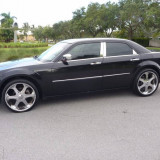 2008' Chrysler 300 C