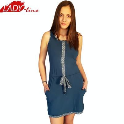 Camasa De Noapte Vara, Model Summer Beauty, Brand Miss Beautiful, Cod 1183 foto