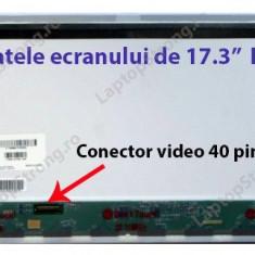 Display laptop MSI GT780R