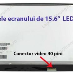 Display laptop Toshiba Satellite PRO R850