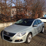 Passat CC in stare foarte buna, folosit doar in Germania!, An Fabricatie: 2009, Benzina, 128000 km, 1984 cmc