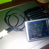 GPS Garmin nuvi 1200, 3, 5, Toata Europa