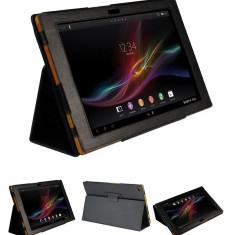 Husa Premium protectie pentru tableta Sony Xperia Z - Husa Tableta