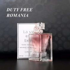 Parfum Original Lancome La Vie Est Belle Bouquet De Printemps - Parfum femeie Lancome, Apa de parfum, 75 ml, Floral